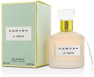 Carven Le Parfum for Women Eau de Parfum Spray, 3.33 Ounce