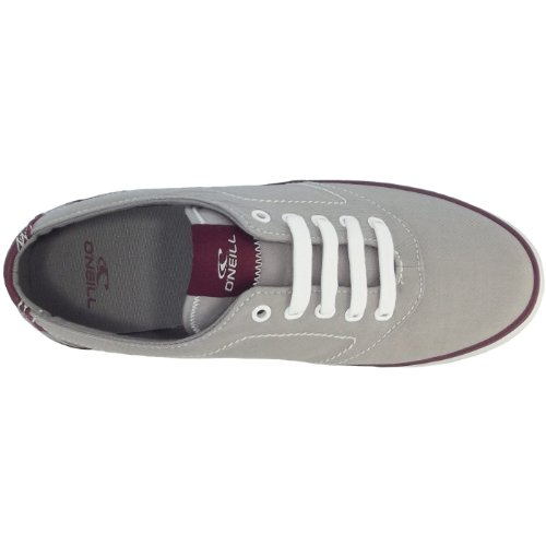 pour homme Gris O'Neill Baskets Gris 5Xw6BxWYq