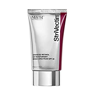 StriVectin Advanced Retinol Day Moisturizer SPF 30, 1.7 Fl Oz
