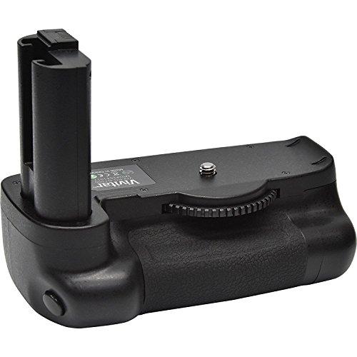 (Vivitar Battery Grip for Nikon D7500 Digital SLR Camera)