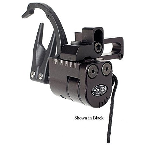 Axion Archery Pulse Automatic Arrow Rest by Axion Archery (Image #1)