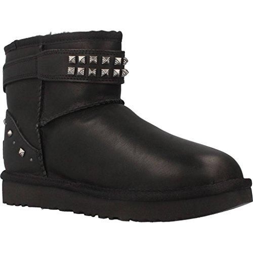 Donne W black Le Stivali Donne Stivali Colore per per UGG Modello UGG Le Nero Deco Marca NEVA Nero Studs 8UUPvnF