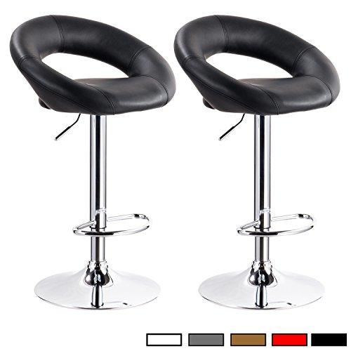 gas bar stool - 9