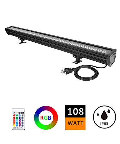 Linear Led Wall Washer Light in US - 6