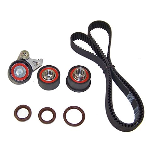 DNJ TBK455 Timing Belt Kit for 1992-2002 / Ford, Mazda / 626, Millenia, MX-3, MX-6, Probe / 1.8L, 2.5L / DOHC / V6 / 24V / 152cid, 1845cc, 2497cc