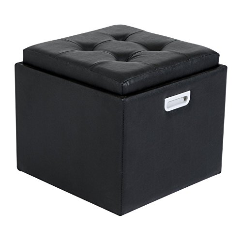 Top Storage Tray - 4