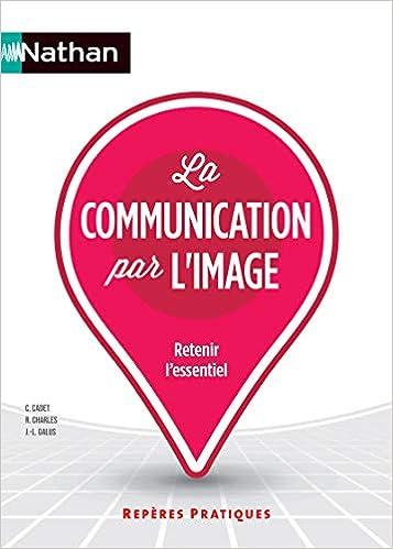 La Communication Par L Image Christiane Cadet Jean Luc Galus Rene Charles Ɯ¬ ɀšè²© Amazon