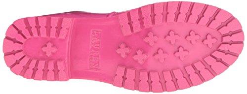 Lauren Ralph Lauren Women's Bethania-b Ballet Flat Pink hR9lexyq