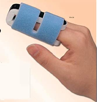 Deluxe Insty Splint - Large - 4 Inch - 2 Pack