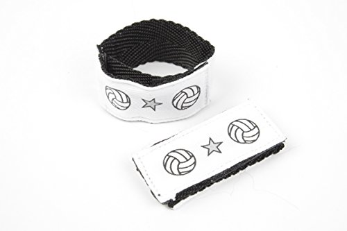 EMC Sports Volleyball Sleeve Scrunch product image