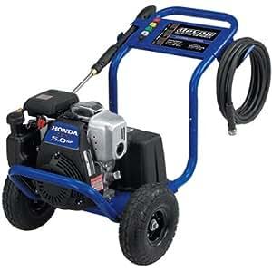 Devap 2600 PSI 50 HP Gas-Powered Pressure Washer DVH2600