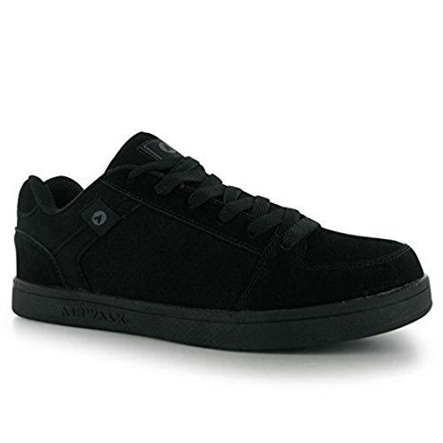 Skate Airwalk Uomo Scarpe Black Brock OEzwBzxq0
