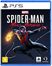 Marvel's Spider Man: Miles Morales - PlayStati