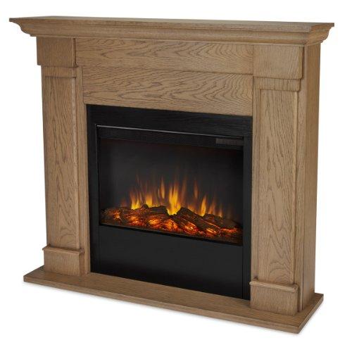 electric slimline fireplaces - 8