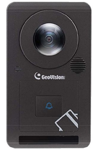 Geovision GV-CS1320 | access controller with a built-in 2 MP camera and 13.56 MHz - Cctv Geovision