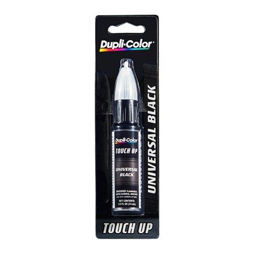 Dupli-Color EBUNX9117 12 Pack Touch-Up Spray Paint (BUNX911 Universal Black 0.5 oz) by Dupli-Color