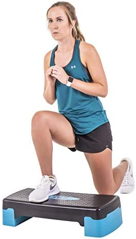 Sistema de Entrenamiento The Step Home Gym para Entrenamiento de núcleo, Fuerza, Estabilidad y Resistencia 14