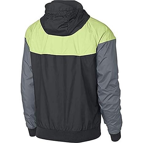 281dde5b945b Men s Nike Sportswear Windrunner Jacket at Amazon Men s Clothing store