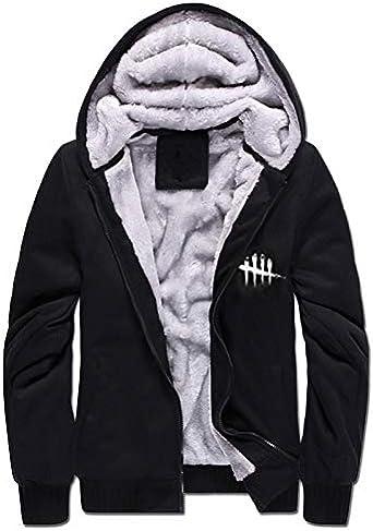 Game Dead by Daylight Hoodie Sweater Unisex Coat Sweatshirt Cosplay Costume