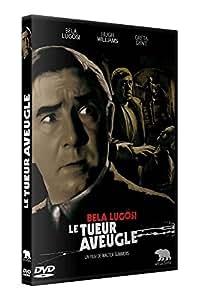 Le Tueur aveugle [Francia] [DVD]