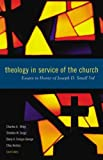 Theology in Service of the Church, Joseph D. Small, 0664502970