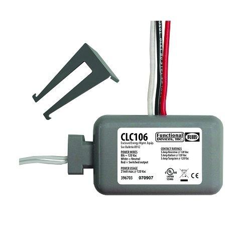 RIB CLC106 - Closet Lighting Control