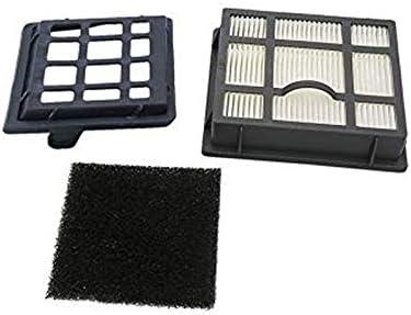 Filtre Hepa H12w F104 Pour Pieces Aspirateur Nettoyeur Petit Electromenager Electrolux