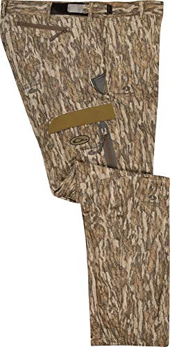 Ol'Tom Tech Stretch Turkey Pants Bottomland Small
