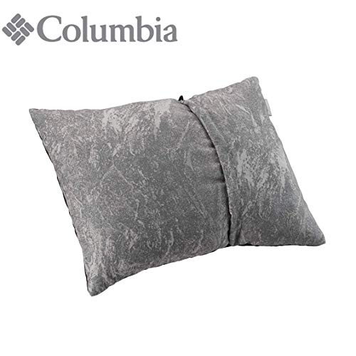 Best Camping Pillow - Columbia On-The-Go Compressible Camping & Travel