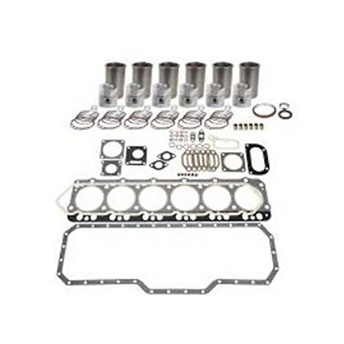 BEKH1186-LCB New Tru Power Basic Engine Overhaul Kit for Case-IH Tractor Models