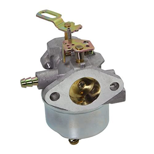 Adjustable Carburetor For Tecumseh 632334A 632111 HM70 HM80 HMSK80 HMSK90 New