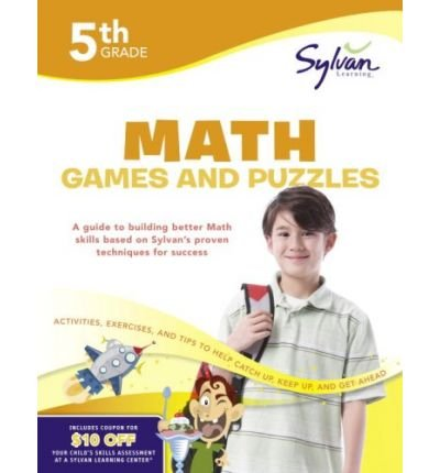 5th-grade-math-games-puzzles-sylvan-learning-center-paperback-common