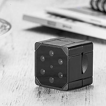 Mini cámara pequeña 1080P Sensor cámara de visión Nocturna,Micro cámara de vídeo DVR DV