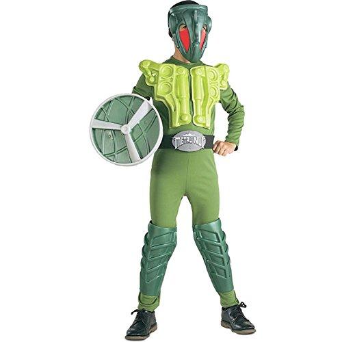 Bionicle Visorak Child Costume (Large) by (Bionicle Costume)