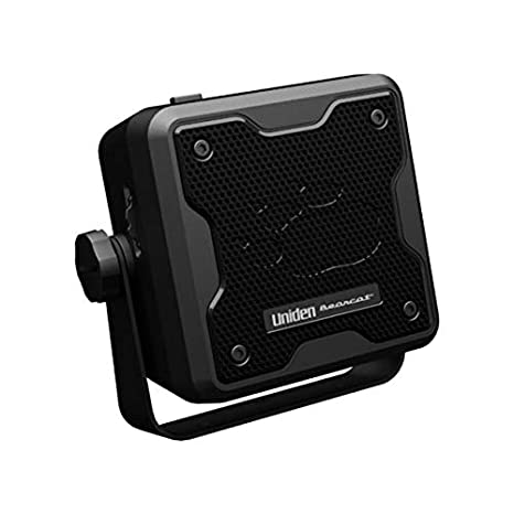 Amazon com: Uniden CB External Speaker 15 Watts with 8 Watt