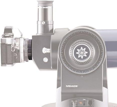 Meade - Adaptador fotográfico para telescopio ETX 70/80: Amazon ...
