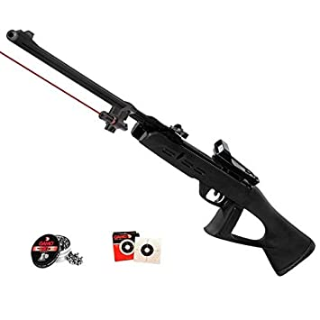 Amazon Rifle De Aire Comprimido 5.5 Mm Gamo Precio