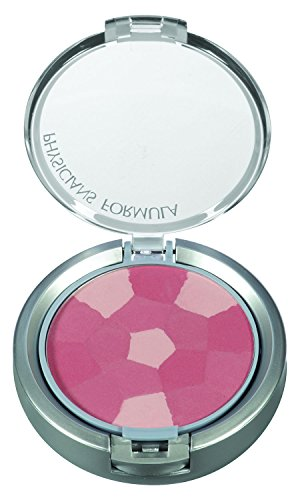 Physicians Formula Powder Palette Blush, Blushing Rose, 0.17 Ounce