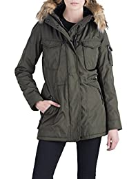 Womens Field Parka