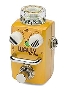 Hotone Skyline Series WALLY Compact Looper Guitar Pedal