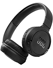 JBL Tune 510BT Multi Connect Wireless Kulaklık, Siyah