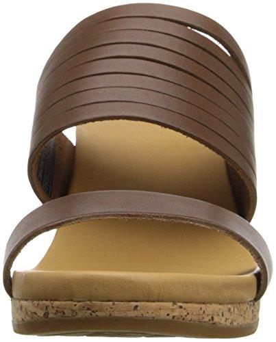 Pictures of Teva Women's Arrabelle Slide Leather Sandal 7 M US 6