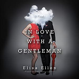 In Love with a Gentleman Audiobook