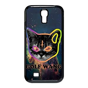 Customize Cartoon Golf Wang Back Cover Case for Samsung Galaxy S4 I9500 JNS4-1662