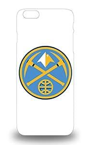 Snap On 3D PC Soft Case Designed For Iphone 6 Plus NBA Denver Nuggets Logo ( Custom Picture iPhone 6, iPhone 6 PLUS, iPhone 5, iPhone 5S, iPhone 5C, iPhone 4, iPhone 4S,Galaxy S6,Galaxy S5,Galaxy S4,Galaxy S3,Note 3,iPad Mini-Mini 2,iPad Air )