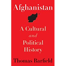 Afghanistan: A Cultural and Political History (Princeton Studies in Muslim Politics Book 45)