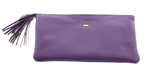 Braun Büffel, Borsa a tracolla donna viola lila