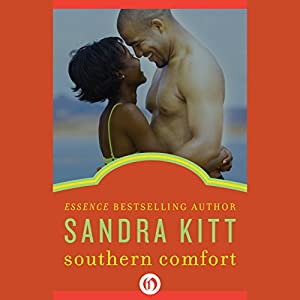 Southern Comfort Audiobook