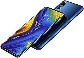 XIAOMI Mi Mix3, Teléfono Móvil Libre, Android, 6.39, Azul: Xiaomi ...