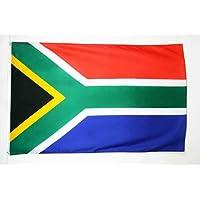 AZ FLAG Bandera de SUDÁFRICA 150x90cm - Bandera
